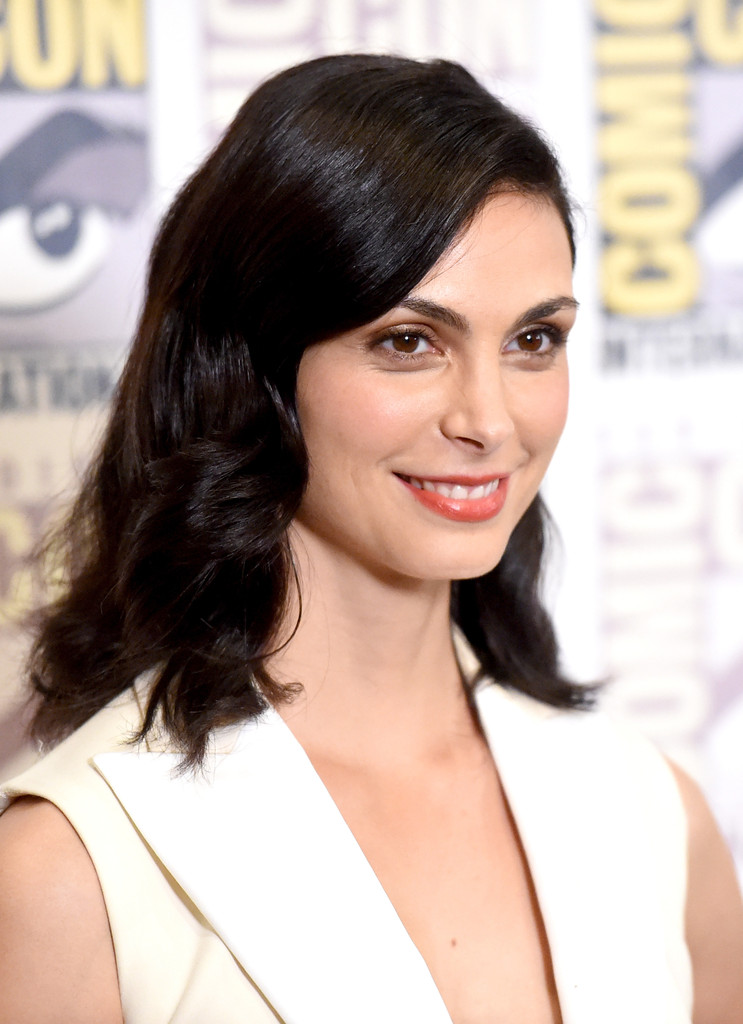 Morena Baccarin Net Worth Celebrity Sizes
