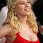 Scarlett Johansson Workout Routine