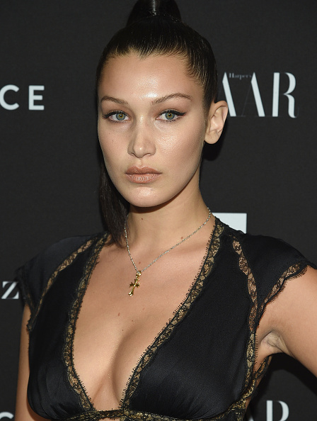 Bella Hadid Bra Size Age Weight Height Measurements