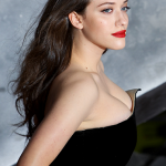 Kat Dennings Workout Routine