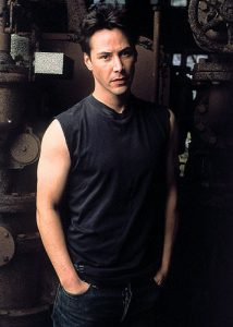 keanu reeves workout routine celebrity sizes