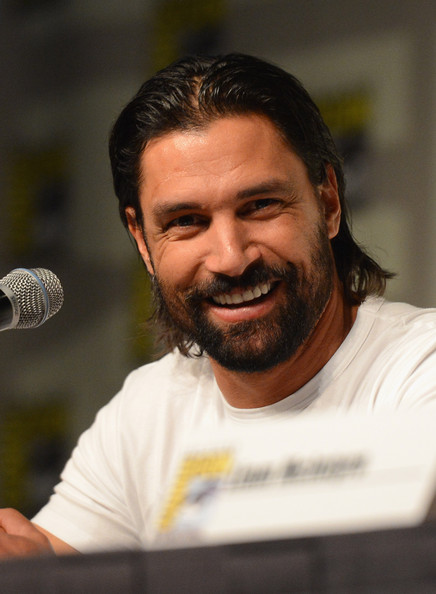 Manu Bennett Age Weight Height Measurements Celebrity