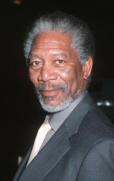 Morgan Freeman Net Worth - Celebrity Sizes