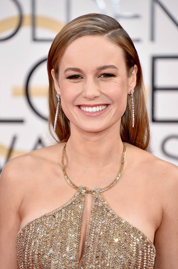 Brie Larson Diet Plan Celebrity Sizes