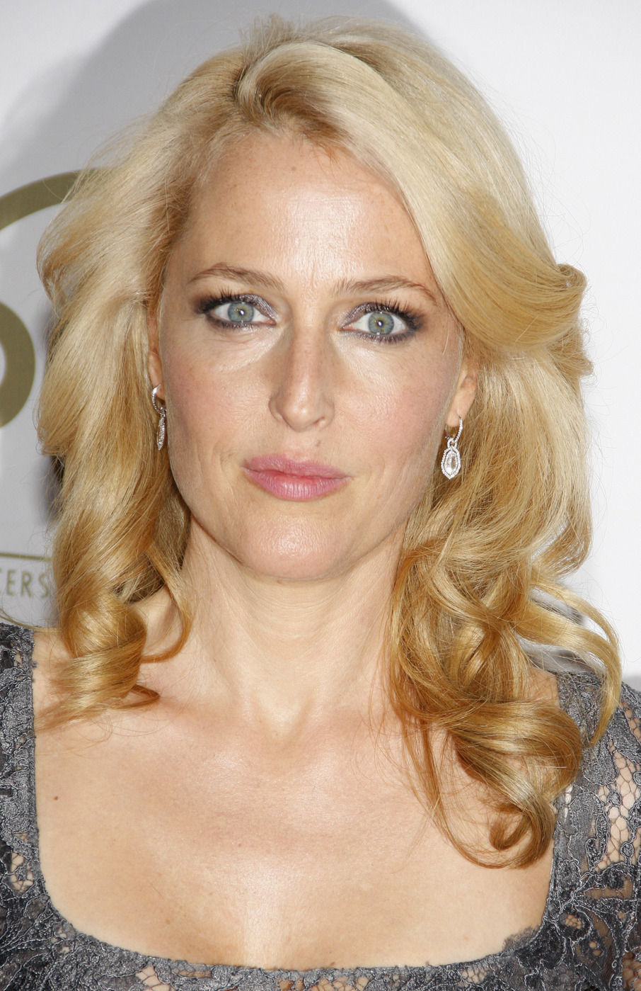 Gillian Anderson Nude Photos 52