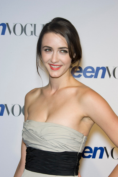 Madeline Zima Net Worth - Celebrity Sizes