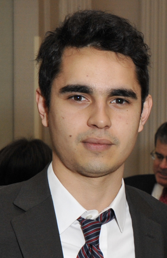 max minghella height