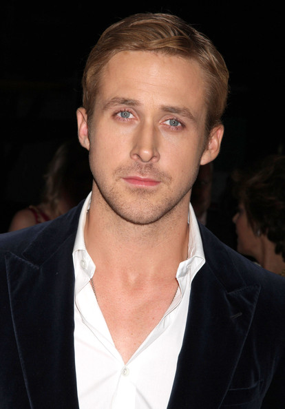 Ryan Gosling Diet Plan - Celebrity Sizes Ryan Gosling