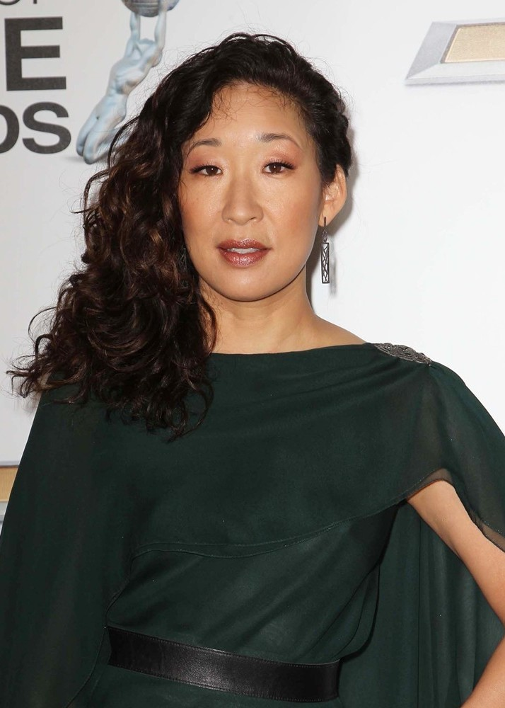 sandra oh - photo #4