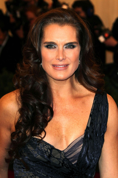 Brooke Shields Net Worth Celebrity Sizes