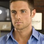 Dylan Bruce Age, Weight, Height, Measurements