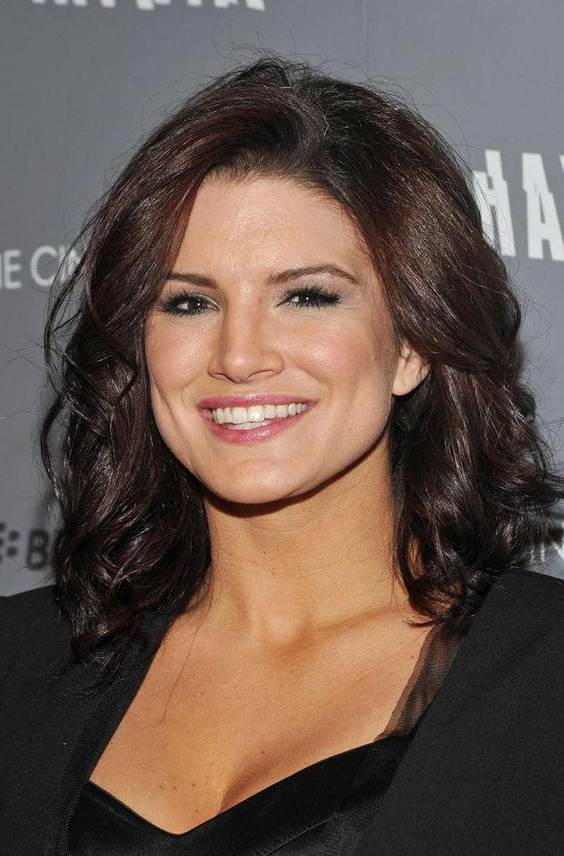 Gina Carano Net Worth - Celebrity Sizes