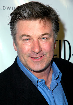 Alec Baldwin Net Worth - Celebrity Sizes