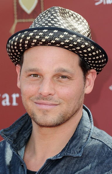 justin chambers age  weight  height  measurements