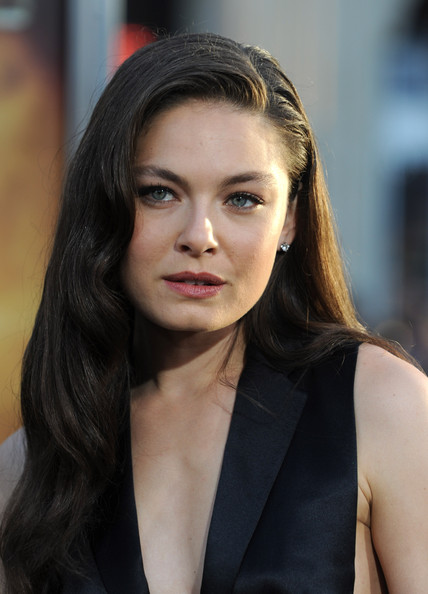 Alexa davalos in feast of love 2008 - 4 4