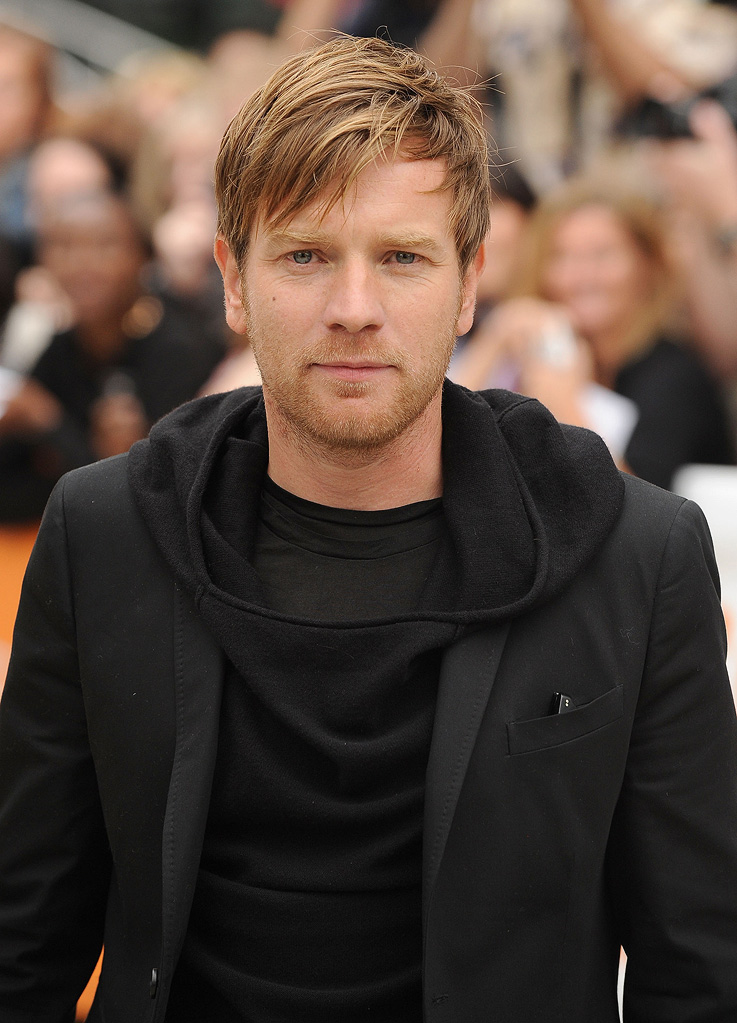 Ewan Mcgregor Workout Routine Celebrity Sizes