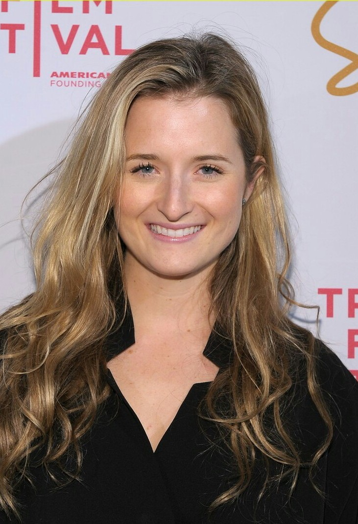 Grace Gummer Nude Photos 21