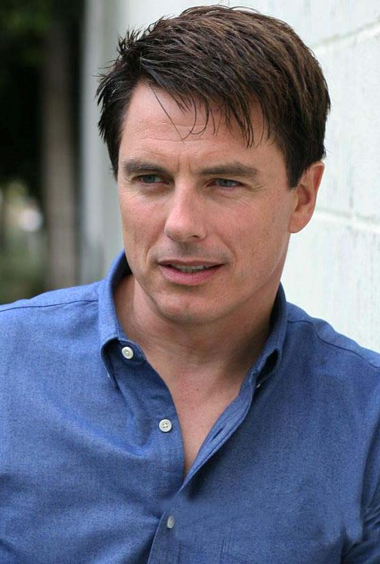 John Barrowman Net Worth - Celebrity Sizes