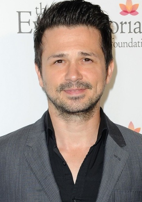 Freddy Rodriguez Age Weight Height Measurements