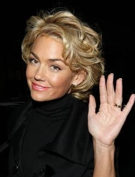 Kelly Carlson Net Worth Celebrity Sizes