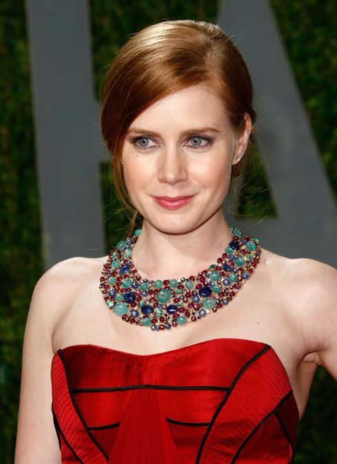 Amy Adams Bra Size, Age, Weight, Height, Measurements - Celebrity ...