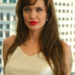 Angelina Jolie Bra Size, Age, Weight, Height, Measurements