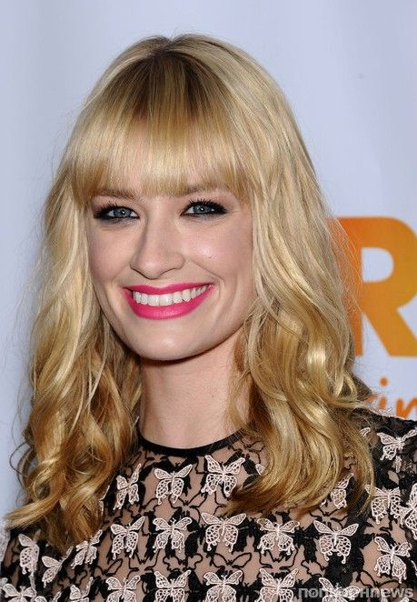 Beth Behrs Beth Behrs Bra, Size, Age, Weight, Height, Measurements