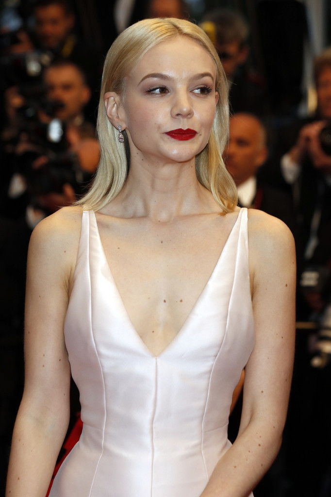 Carey Mulligan Bra Size Age Weight Height Measurements