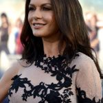 Catherine Zeta-Jones Bra Size, Age, Weight, Height, Measurements