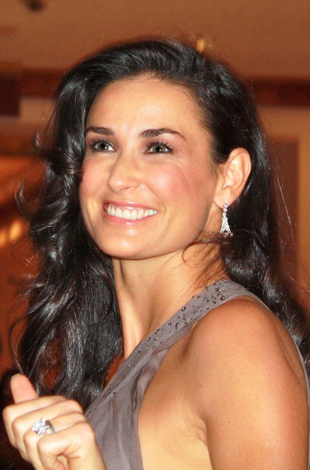 Celebrity Demi Moore nude (75 photos), Sexy, Sideboobs, Instagram, cleavage 2006