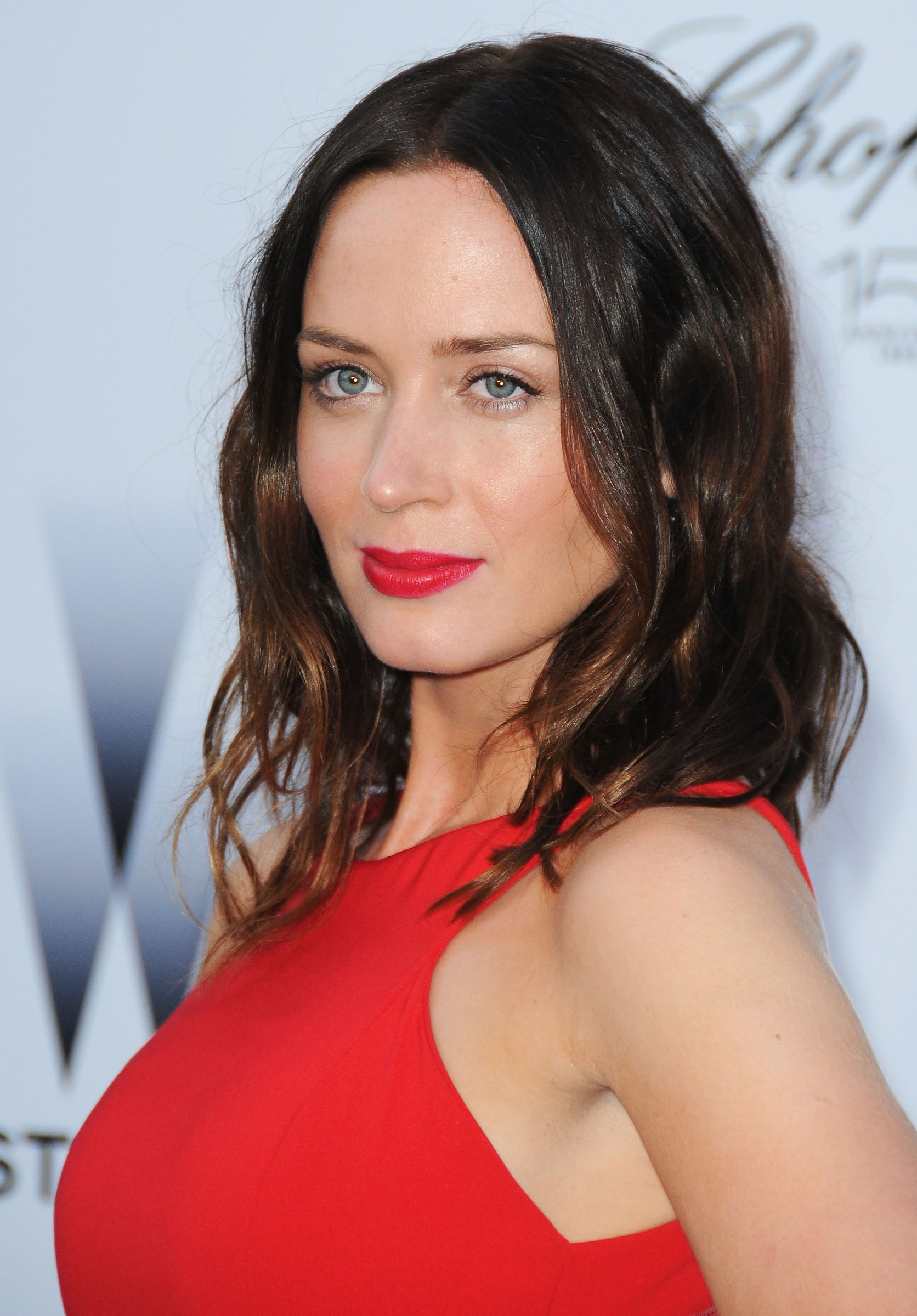 Emily Blunt Bra Size, Age, Weight, Height, Measurements ...