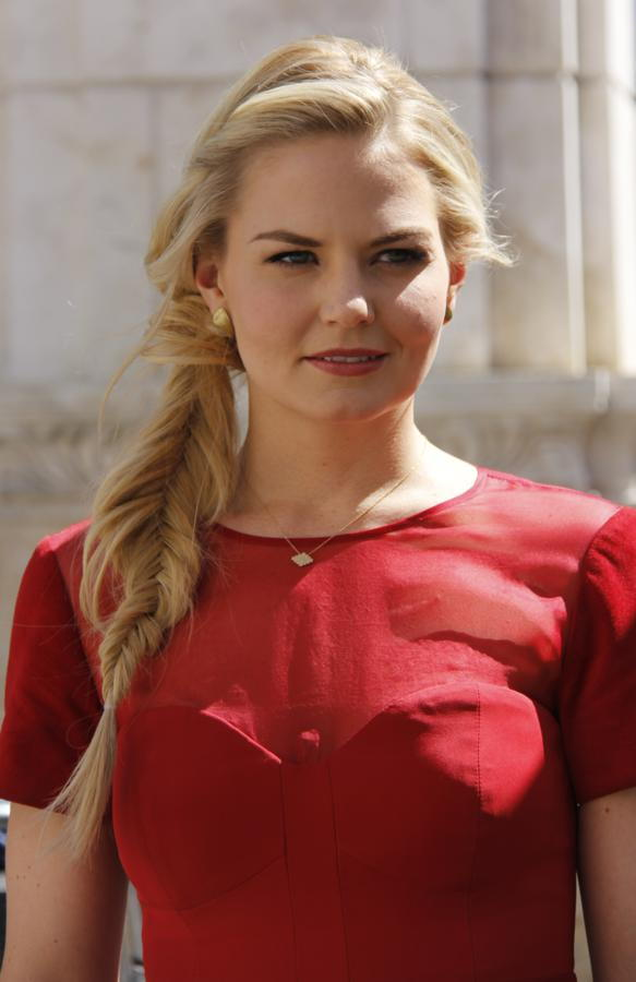 Jennifer morrison urban legends final cut