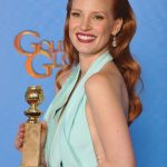 Jessica Chastain Bra Size, Age, Weight, Height, Measurements