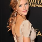 Katie Cassidy Bra Size, Age, Weight, Height, Measurements