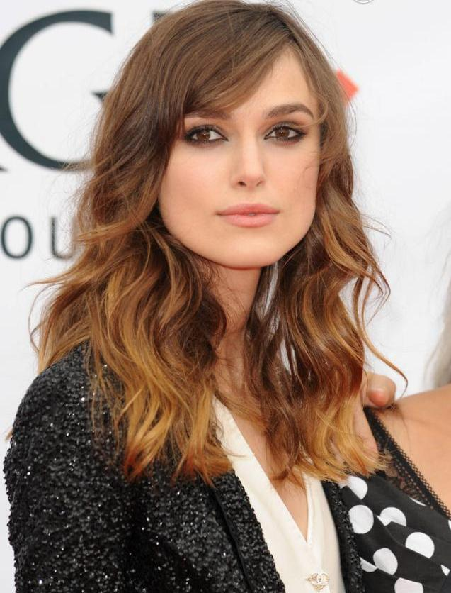 Keira Knightley Bra Size, Age, Weight, Height ...