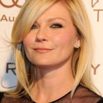 Kirsten Dunst Bra Size, Age, Weight, Height, Measurements