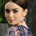 Lily Collins Bra Size, Age, Weight, Height, Measurements