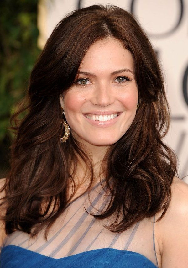 Mandy Moore Bra Size Age Weight Height Measurements
