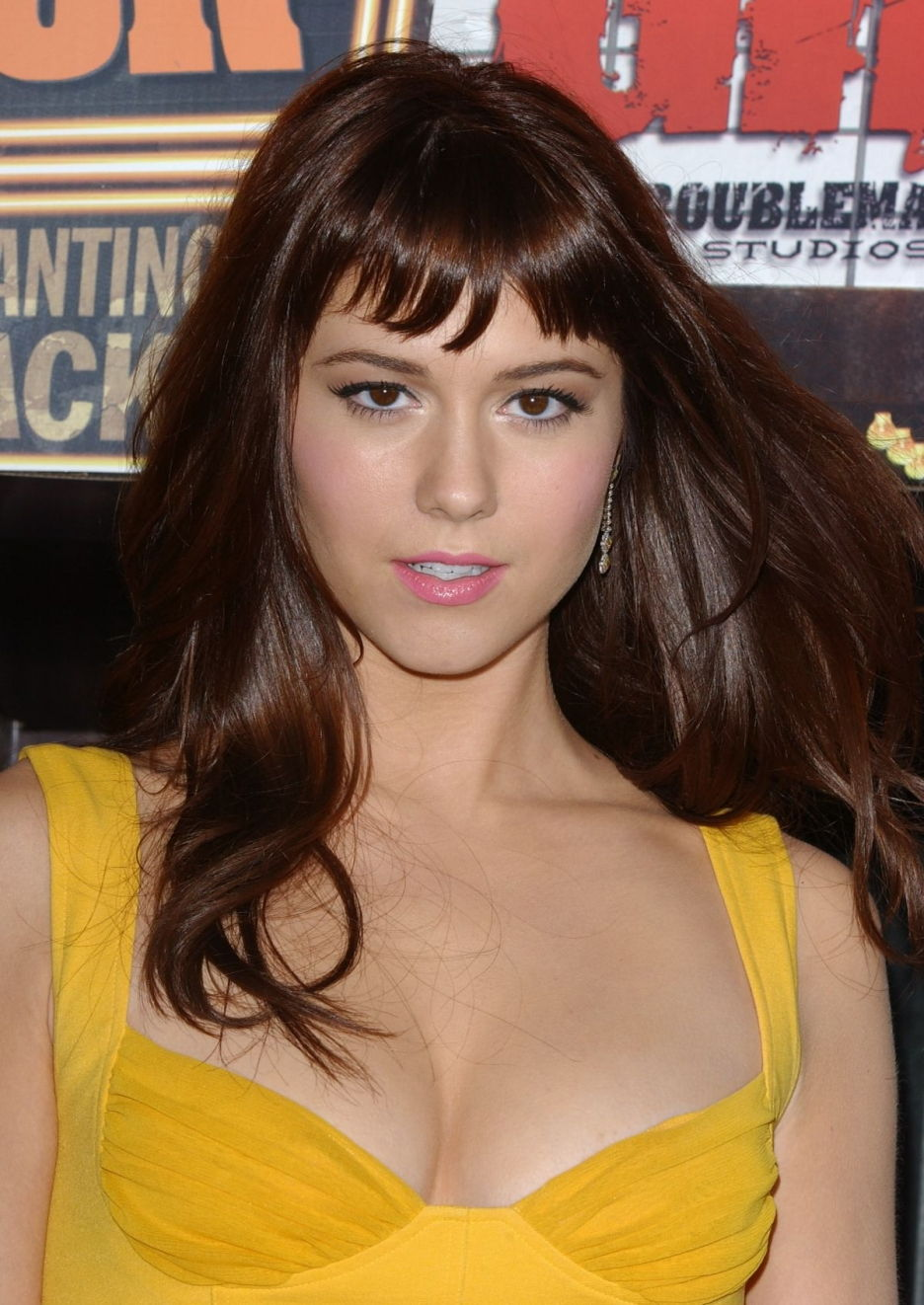 mary elizabeth winstead bra size age weight height