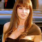Monica Bellucci Bra Size, Age, Weight, Height, Measurements