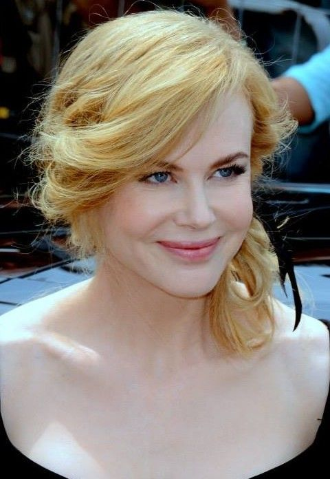Nicole Kidman, Bra Size, Age, Weight, Height, Measurements