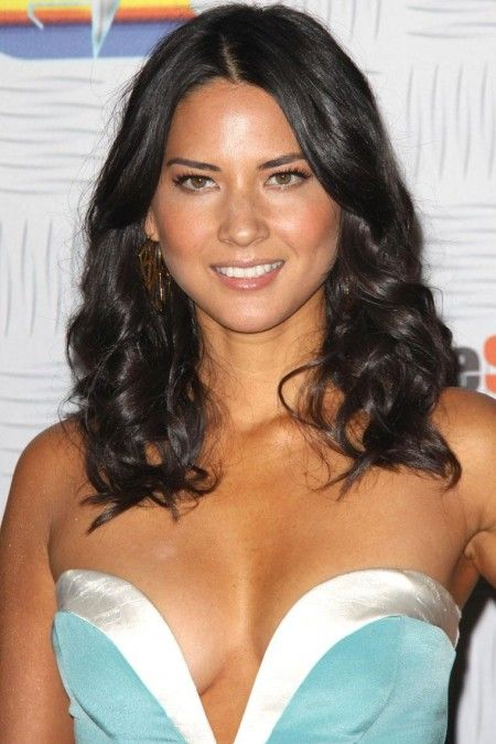 Olivia munn bra size age weight height measurements
