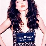 Rose McGowan Bra Size, Age, Weight, Height, Measurements