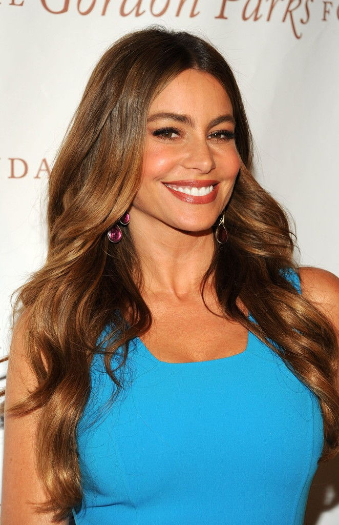 Sofia Vergara Bra Size Age Weight Height Measurements