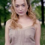 Sophia Myles Bra Size, Age, Weight, Height, Measurements
