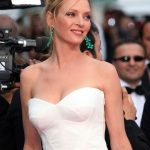 Uma Thurman Bra Size, Age, Weight, Height, Measurements