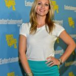 A.J. Cook Bra Size, Age, Weight, Height, Measurements