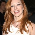 Alyson Hannigan Bra Size, Age, Weight, Height, Measurements