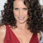 Andie MacDowell Bra Size, Age, Weight, Height, Measurements
