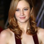 Andrea Riseborough Bra Size, Age, Weight, Height, Measurements
